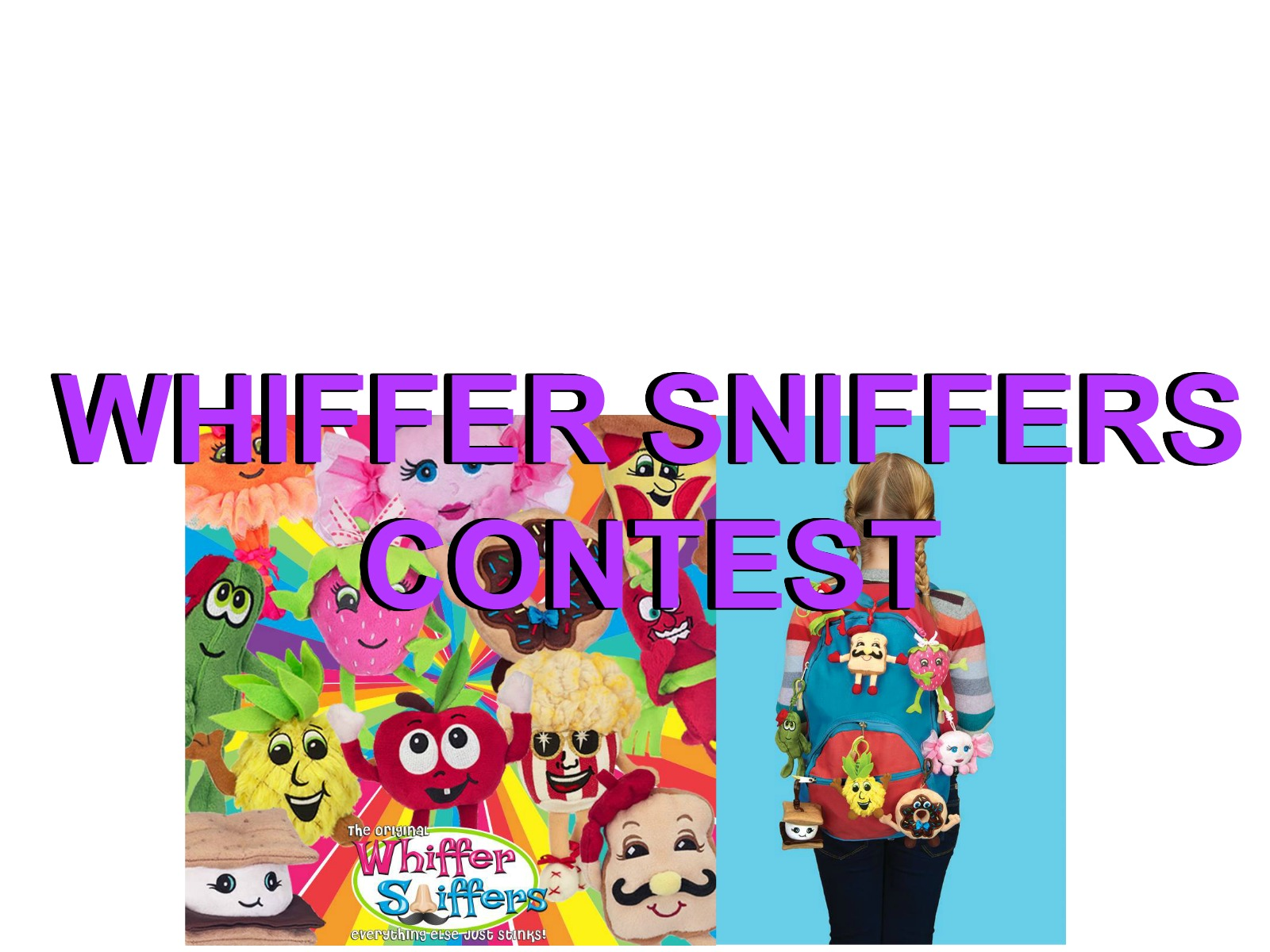 Whiffer Sniffers Contest!