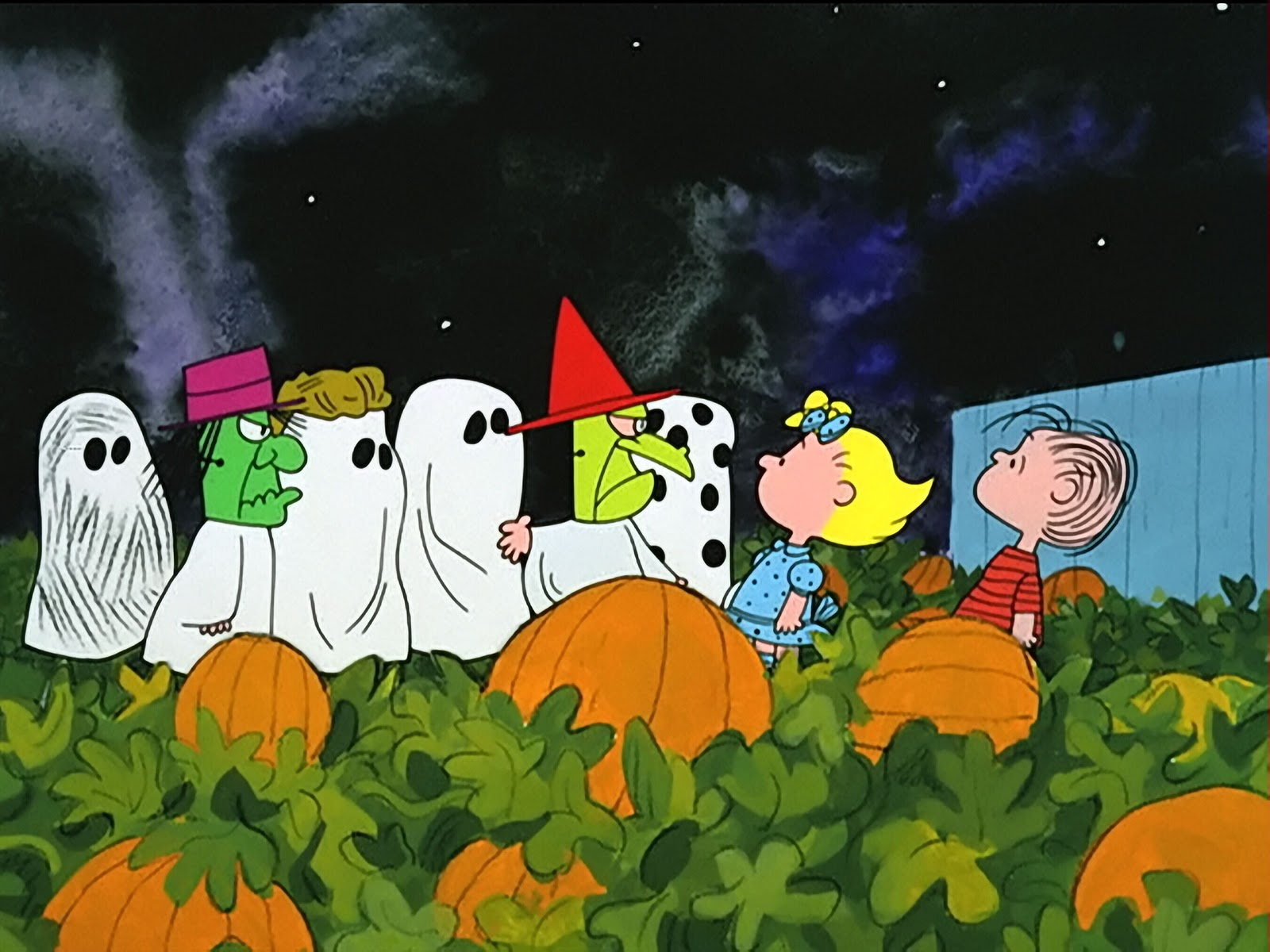 Halloween Weekend Events 2016