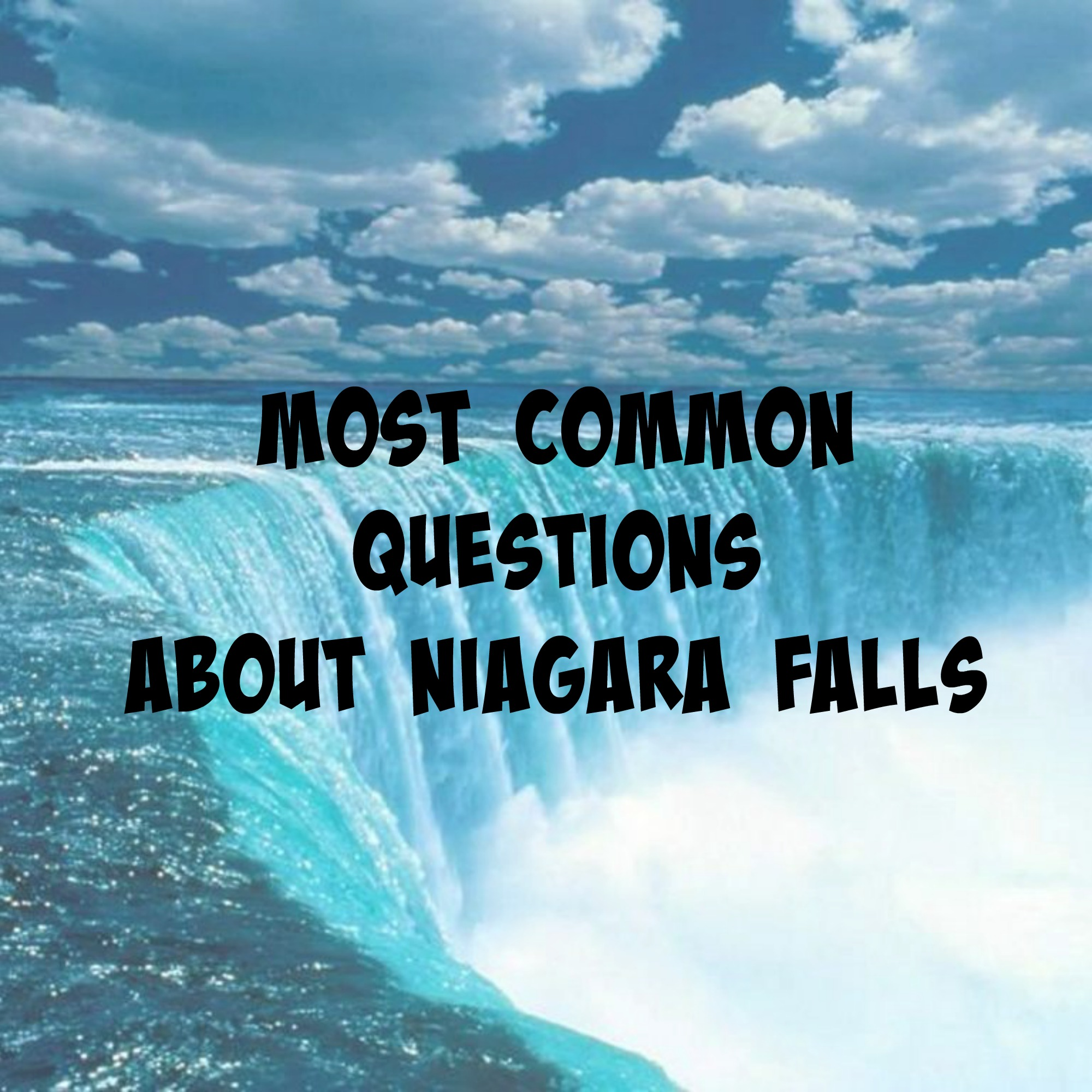 Most Common Great Wolf Lodge & Niagara Falls Questions Answered