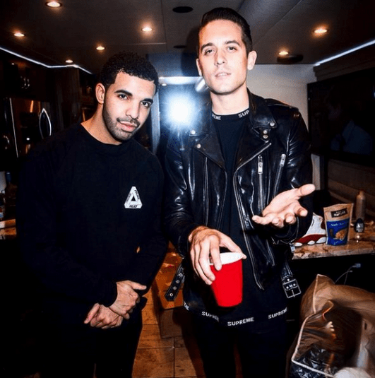 Logic Wallpaper Iphone 6 How Tall Is G Eazy Blurtit