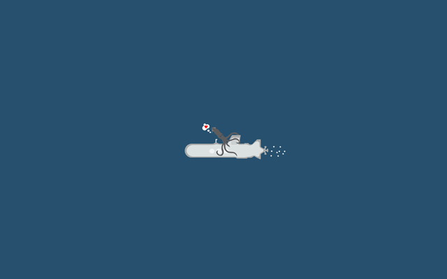 Cute Cartoon Wallpapers For Mobile Hd 40 Cool Minimal Desktop Wallpapers Entertainmentmesh