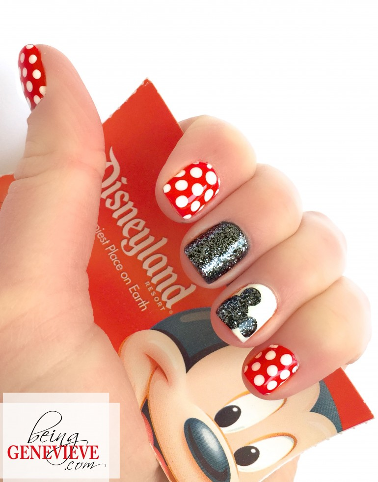 40+ Really Simple Cute Nail Design Ideas For Girls