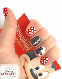 40+ Really Simple Cute Nail Design Ideas For Girls ...