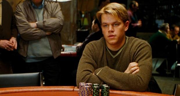 Ranking This Century's Poker Movies