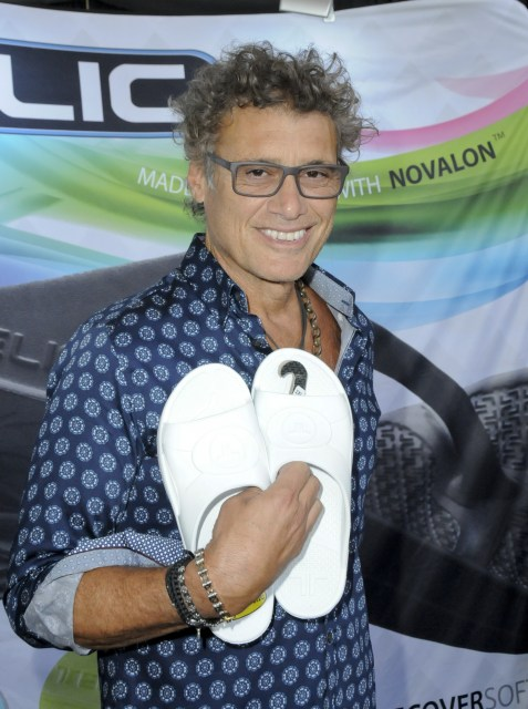 Telic Footwear with Steven Bauer