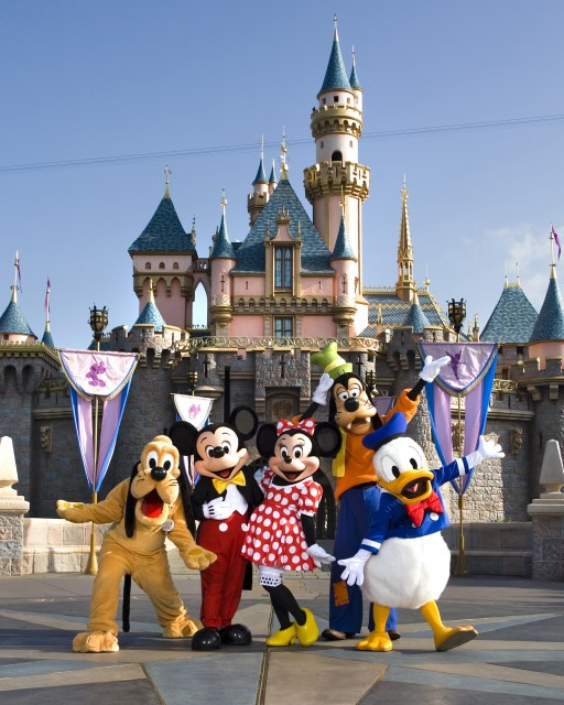 Photo Courtesy of Disney Resort