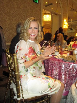 Donna Mills (photo by MargieBarron)