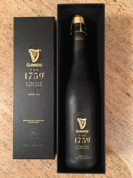 Guinness Special Edition