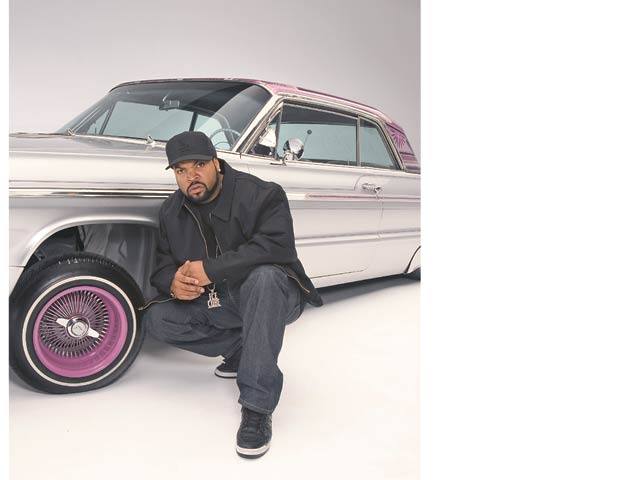 Car N Bike Hd Wallpaper Ice Cube The Pioneer Of Hip Hop Lowrider Magazine