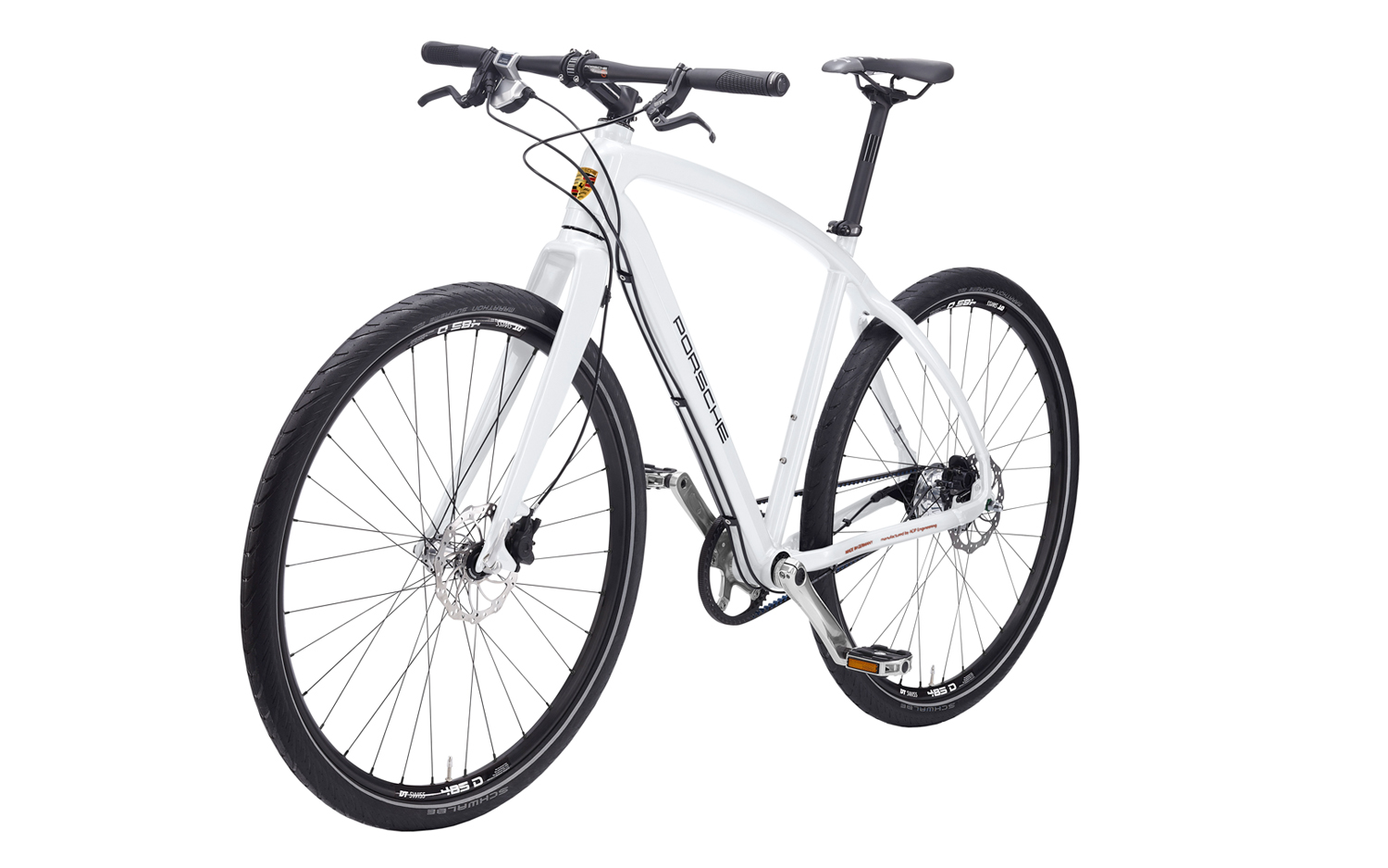 Hybrid Bicycles The Latest Hybrid Bicycles From Porsche Bike S And Bike Rs