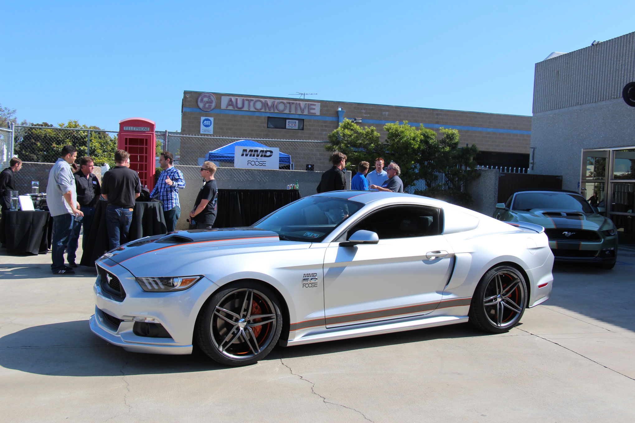 2015 Mustang Gt Pictures We Drive The Mmd By Foose 810 Hp 2015 Ford Mustang Gt Motortrend