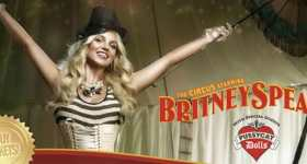 Britney Spears en Argentina