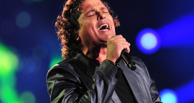 Carlos Vives Auditorio Nacional