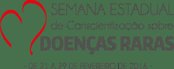 Semana Estadual de Conscientização Sobre Doenças Raras