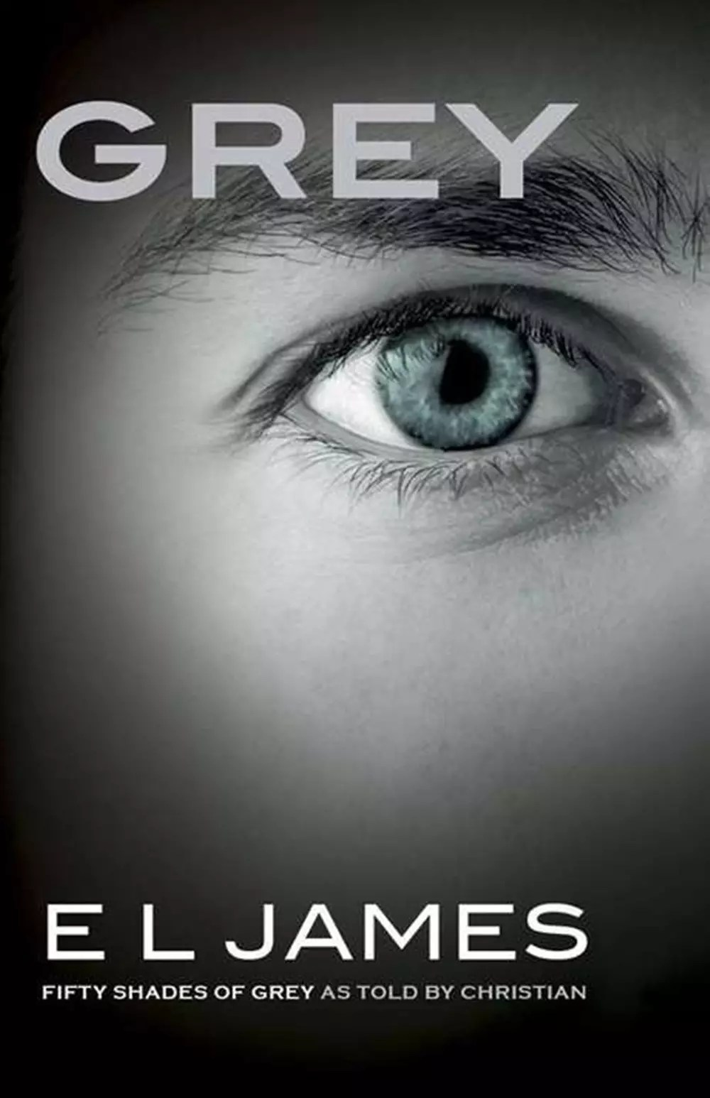 Libros E L James Grey E L James Reseña