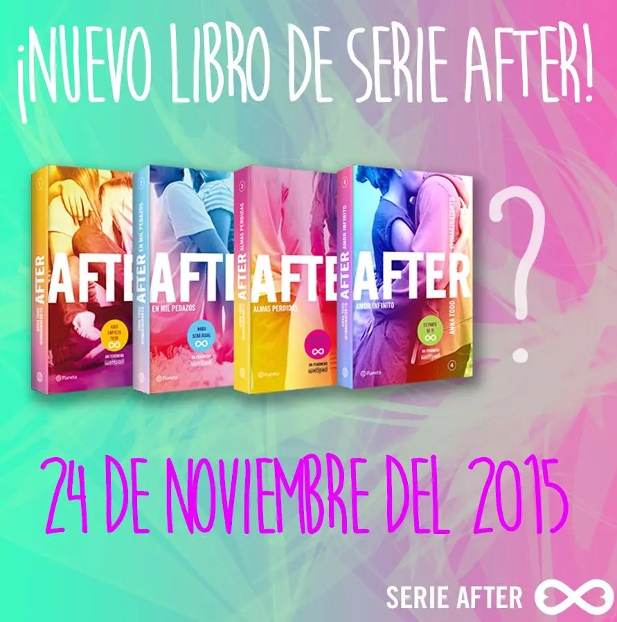 Libros De After After Effect Template Free After Anna Todd Wattpad After Effects