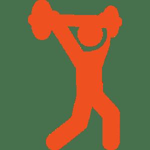 Programa de entrenamiento aumento de masa muscular