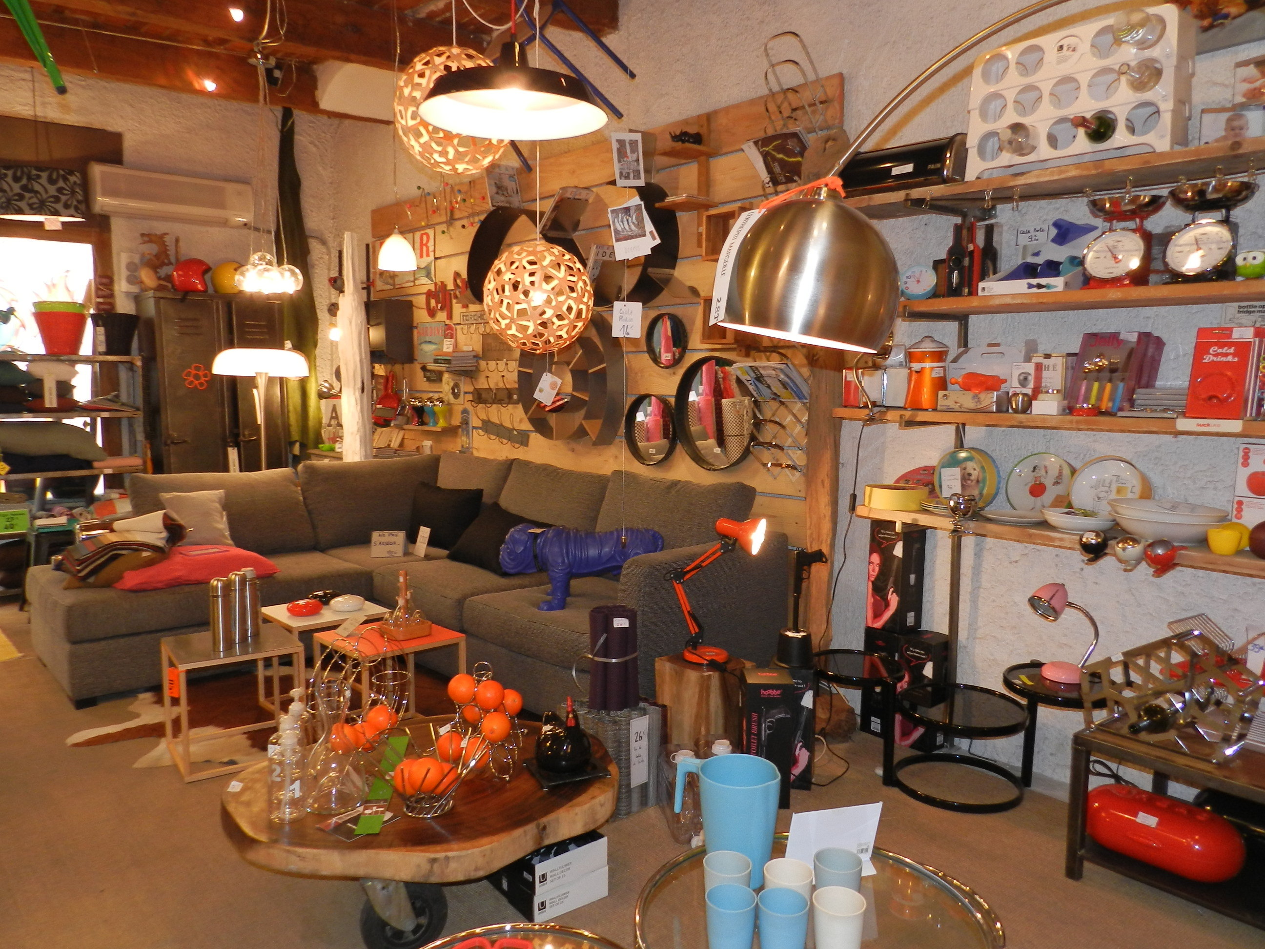 Magasin De Déco Paris Magasin Decoration Decoration Home 2016