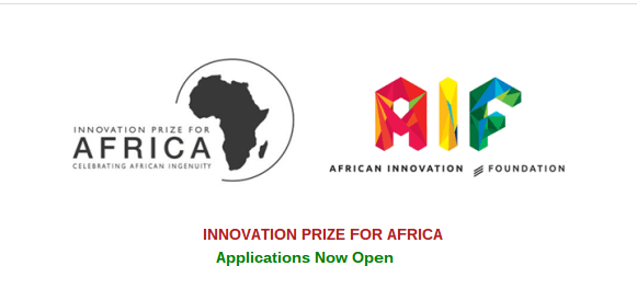Participate To Win $150,000 In Innovation Prize for Africa 2017