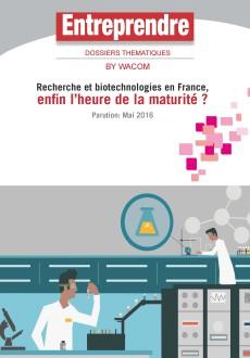 Dossier-Recheche et biotechnologies - Entreprendre_Page_1