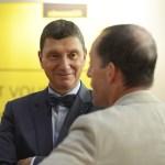Didier SALMON President Reseau CABEX