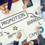 memasarkan produk - marketing - promosi