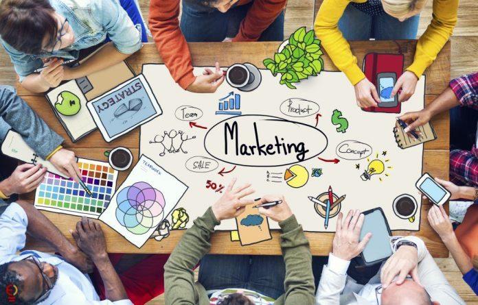 strategi marketing tips trik pemasaran