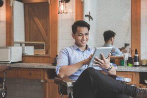 mengelola bisnis online dimana saja