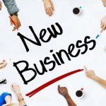 merilis bisnis baru