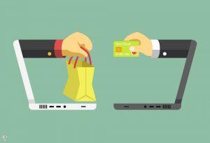 sistem ecommerce - proses belanja di toko online