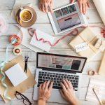 keuntungan jualan online bisnis