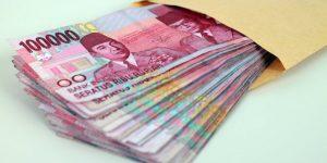 keuntungan dan manfaat menjadi wirausaha - kondisi finansial atau keuangan
