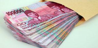 kondisi finansial atau keuangan