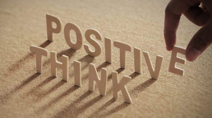 cara membangun pikiran positif