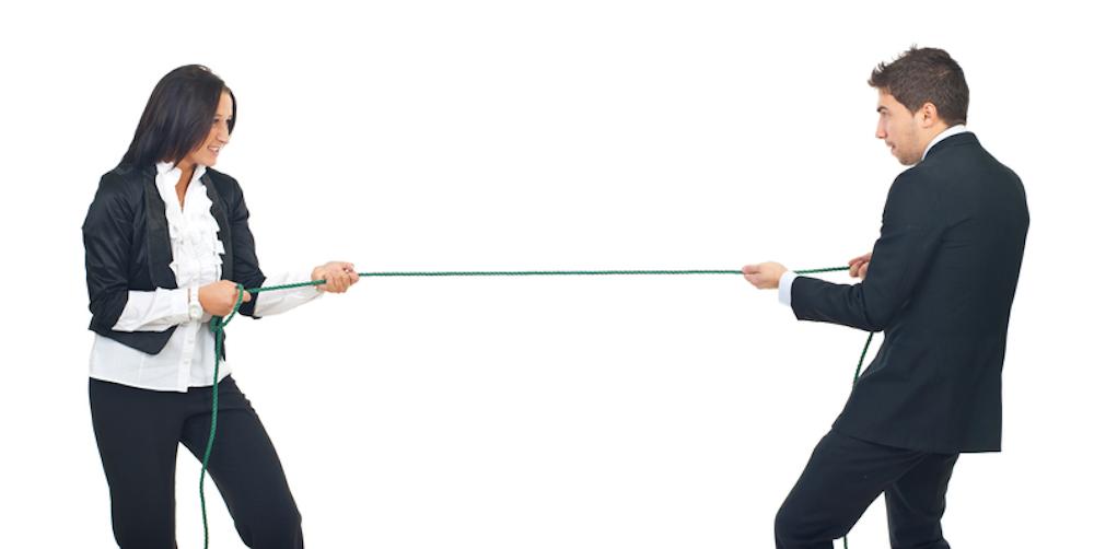 kompetitor - pesaing bisnis