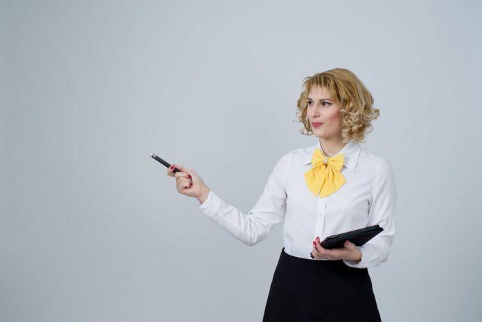 cara agar percaya diri saat presentasi bisnis