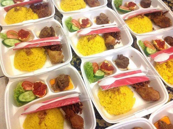 bisnis katering-catering