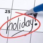 cara orang sukses mengisi kegiatan di hari libur