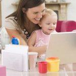 mengurus keluarga sambil menjalankan usaha untuk ibu rumah tangga