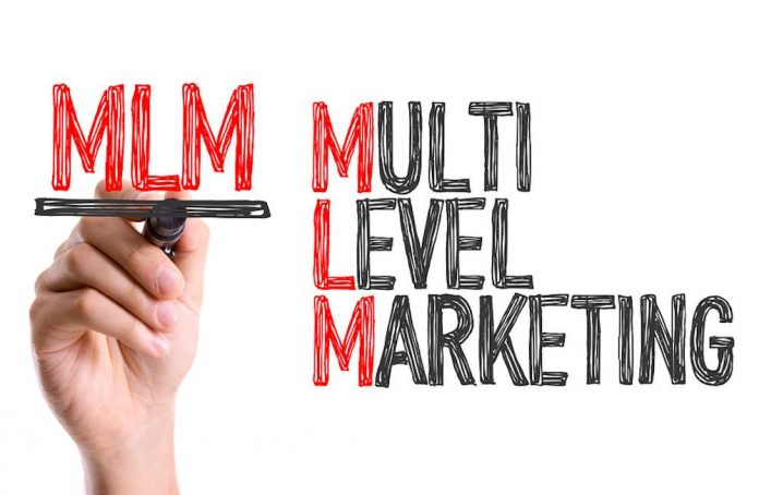 bisnis mlm multi level marketing