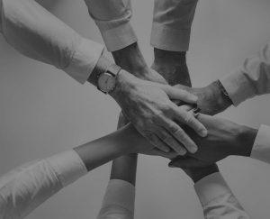 kerja sama tim yang solid di perusahaan