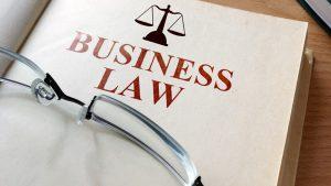 legalitas hukum pendirian izin usaha