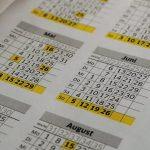 tips agar tetap fokus dan produktif saat harpitnas hari kejepit nasional