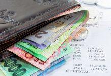 tips bijak memakai uang pribadi