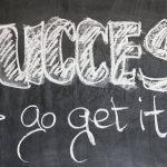 sukses berbisnis dimulai dari diri sendiri
