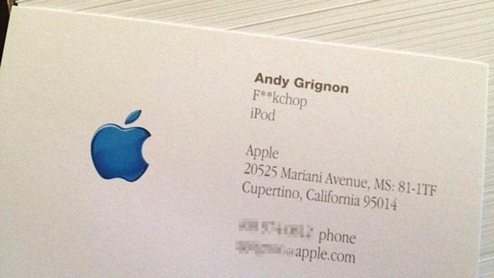 fungsi dan manfaat kartu nama bisnis