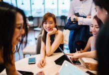 tanda karyawan antusias dalam bekerja di perusahaan