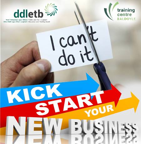 01102018  Kick Start Your New Business- Training  Mentoring - own business