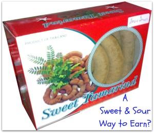 Sweet-Tamarind