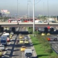 Soluciones para el tránsito